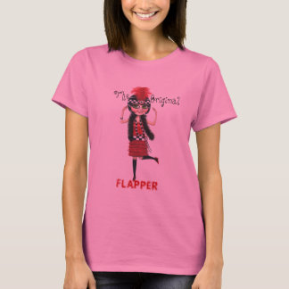 The Original Flapper Roaring '20s Tee