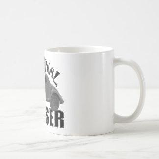 the original gasser coffee mug