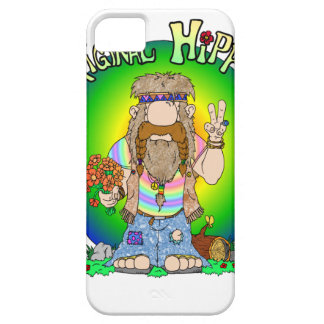 The Original Hippie Barely There iPhone 5 Case