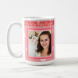 The Original Hollywood Nanny Mug