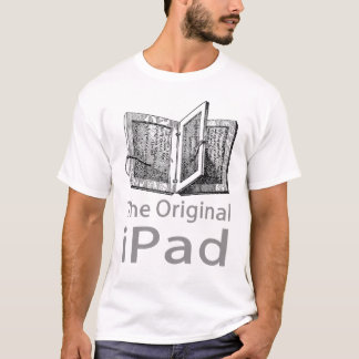 The Original iPad T-Shirt