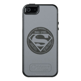 The Original Man of Steel OtterBox iPhone 5/5s/SE Case