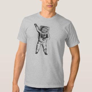 The Original Moon Man T Shirt