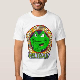 The Original Mr. Toad T-Shirt
