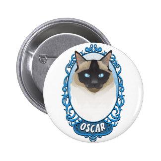 The Original Oscar Badge