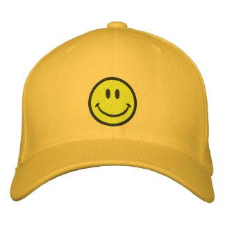 The Original Smiley Face Baseball Cap