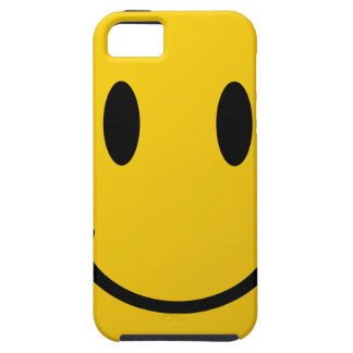 The Original Smiley Face iPhone 5 Case