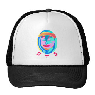 The ORIGINAL STS Logo!! Cap