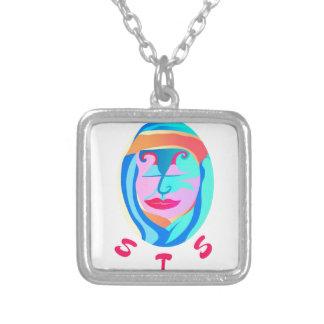 The ORIGINAL STS Logo!! Custom Necklace