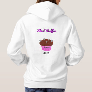 THE ORIGINAL Stud Muffin- hoodie