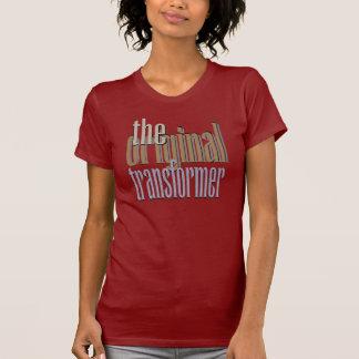 The Original Transformer T-Shirt