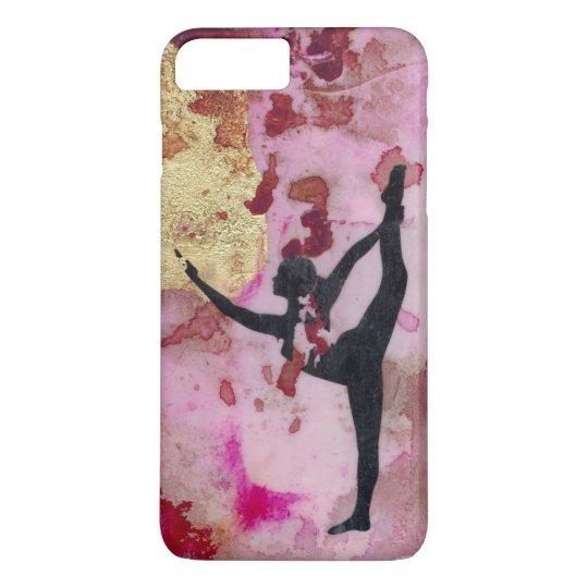 The Original Yoga Girl iPhone/Samsung Galaxy case