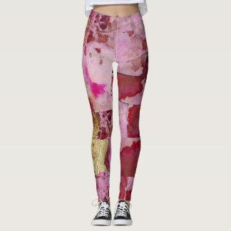 The Original Yoga Girl - leggings