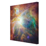 The Orion Nebula 3 gallery wrapped canvas