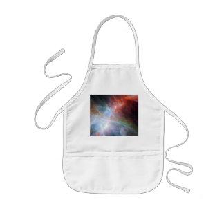 The Orion Nebula Aprons