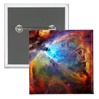 The Orion Nebula Pins
