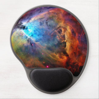The Orion Nebula Gel Mouse Mat