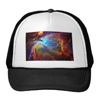 The Orion Nebula Hat
