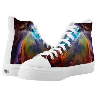 The Orion Nebula High Tops