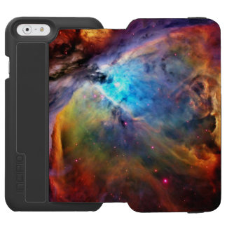 The Orion Nebula Incipio Watson™ iPhone 6 Wallet Case