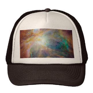 The Orion Nebula Mesh Hat
