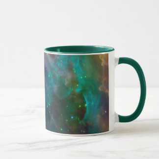 The Orion Nebula Mug