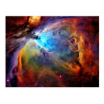 The Orion Nebula Post Cards