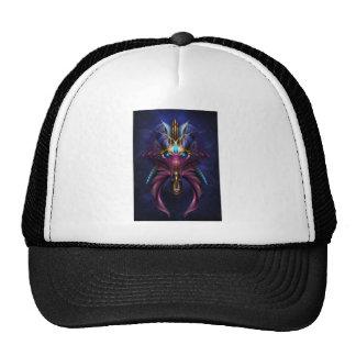 The Orkolon Starfield Trucker Hat