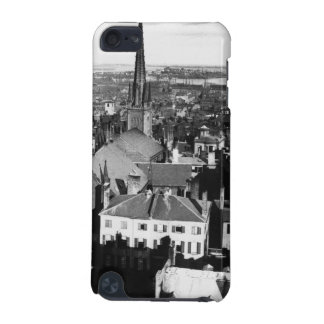 The ornamented spire of a church in Boston iPod Touch (5th Generation) Case