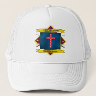 The Orphan Brigade Trucker Hat