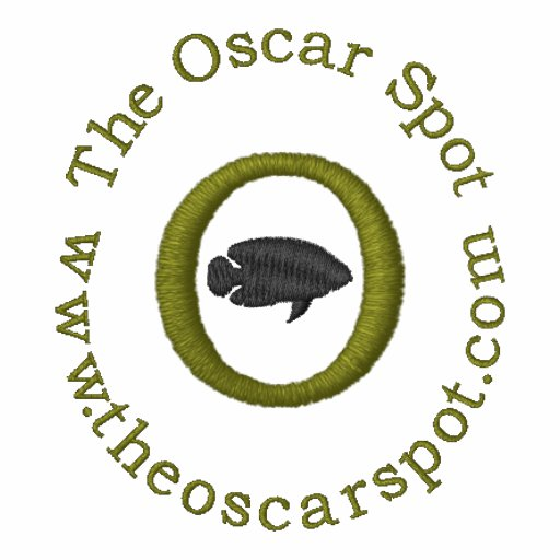 The Oscar Spot Hoody