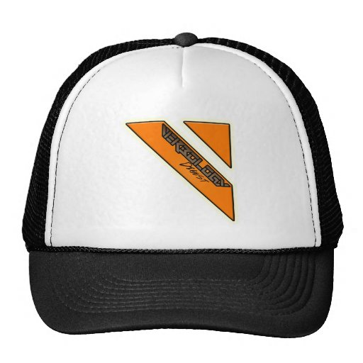 The OTHER Official VERBOLOGY DIGEST Trucker Hat