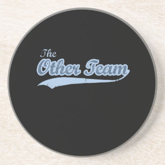 THE OTHER TEAM COASTER