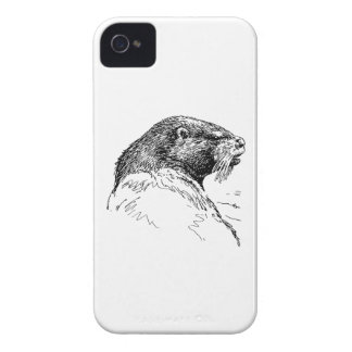 THE OTTER iPhone 4 Case-Mate CASES