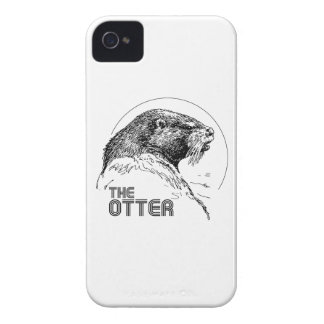 THE OTTER VINTAGE iPhone 4 COVERS