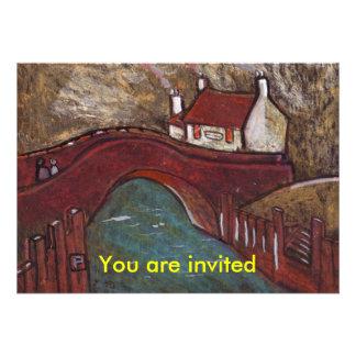 The ouseburn Invitation