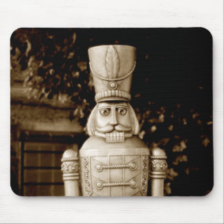The Outside Guardian Mouse Pad