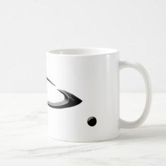 The Outsider Mug