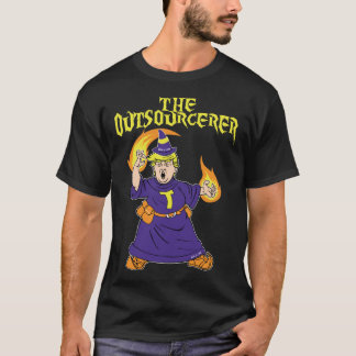 The Outsourcerer T-Shirt