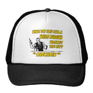 The Ovechkin Cap