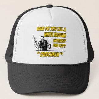 The Ovechkin Trucker Hat