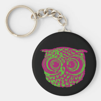 the owl key chains