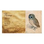THE OWL Monogram