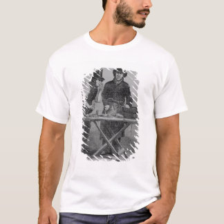 The Oyster Stall T-Shirt