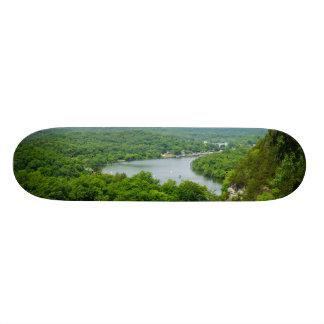The Ozarks Skate Board Deck