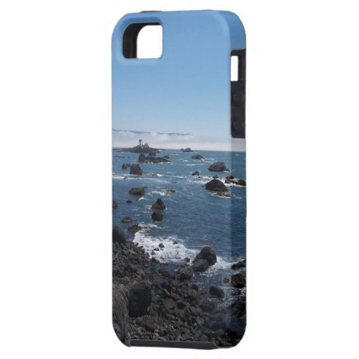 The Pacific Ocean iPhone 5 Cover