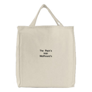 The Pack's IW Bag