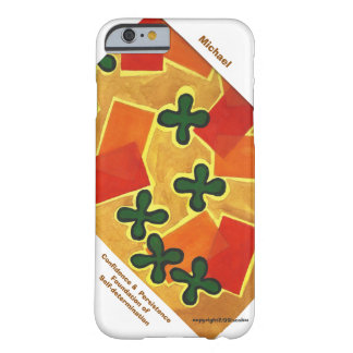 The Paddle and Mat Barely There iPhone 6 Case