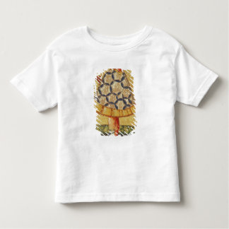 The Page of Coins, from a pack of tarot cards Toddler T-Shirt
