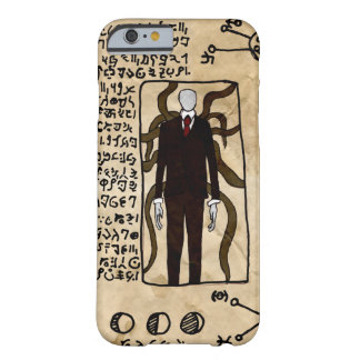 The Pages of the Necronomicon Barely There iPhone 6 Case